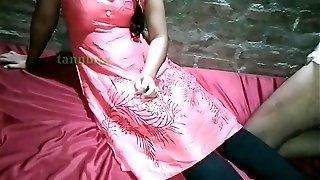 English tutor invite schoolgirl Her home she desired banging Anju